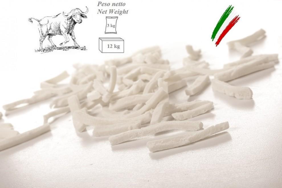 Mozzarella julienne 100% Latte di Bufala