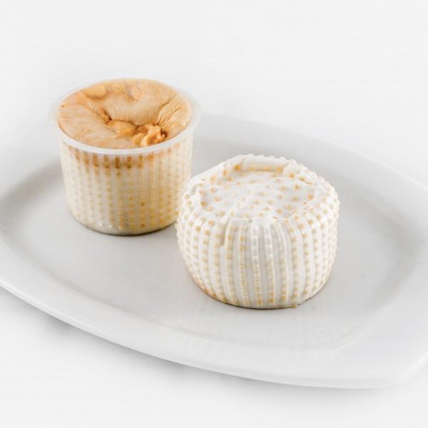 Burratina Affumicata Surgelata IQF