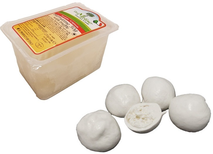 NEW: Frozen Burratina of 50 g