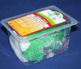 Burrata in foglia surgelata da 250 g