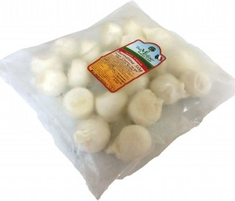 IQF Frozen Burratina of 50g