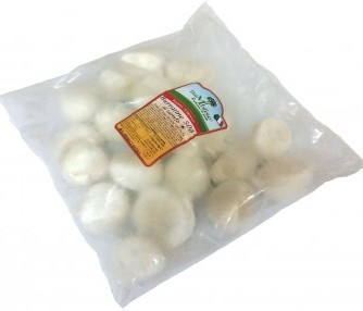 IQF Frozen Burratina of 50g with truffle