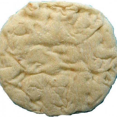 Frozen base for pizza Napoli  - Ø 32 cm - 1 pc. of 290 g (pack of 5 pcs)