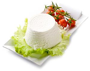 Ricotta a latte pastorizzato - conf. da 1,5 kg