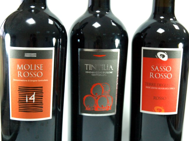 Vini tradizionali