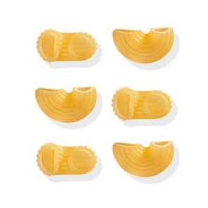 Chifferi rigati pasta secca - conf. da 500 g