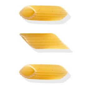 Mezze Penne rigate pasta secca - conf. da 500 g