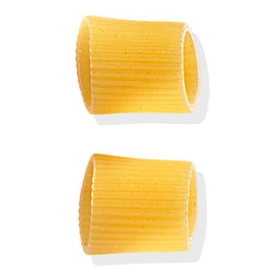 Mezzi Rigatoni pasta secca - conf. da 500 g