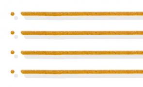 Spaghetti integrali pasta secca - conf. da 500 g